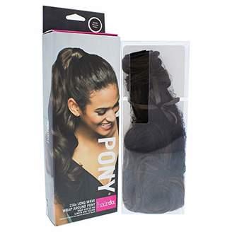 Hairdo. by Jessica Simpson & Ken Paves Wave Wrap Around Pony -