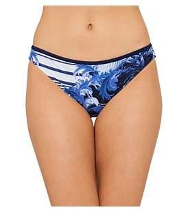 Ted Baker Persian Blue Reversible Pant