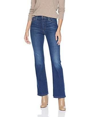 Joe's Jeans Women's Provocateur Petite HIGH Rise Bootcut