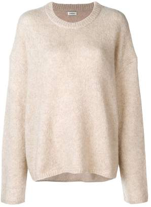 Totême loose fitted sweater