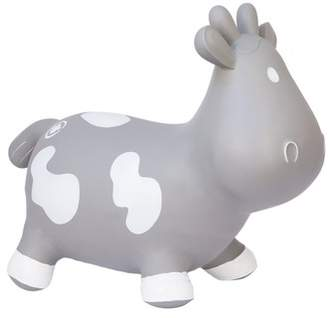 Trumpette Inflatable Bouncy Cow Toy
