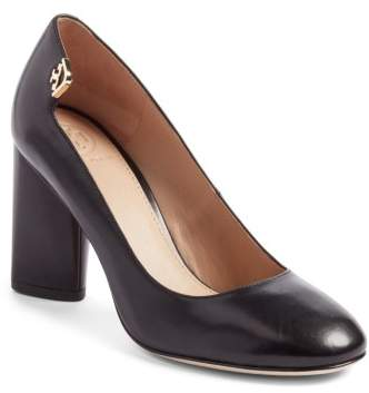 Women's Tory Burch Elizabeth Round Toe Pump