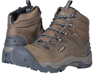 Keen Revel III Men's Waterproof Boots