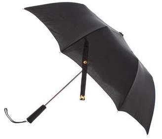 Chanel Turn-Lock Umbrella Set