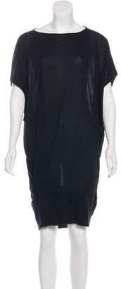 Stella McCartney Jersey Knee-Length Dress