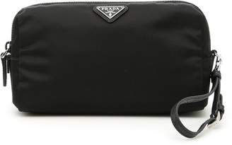 Prada Pouch With Handle
