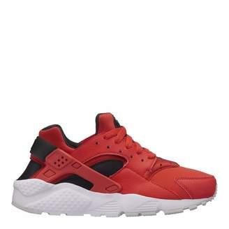 Nike Youth Huarache Run GS Textile Trainers 5.5 US