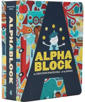 Abrams Books Alphablock