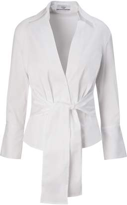 MONICA A-line Clothing Blouse