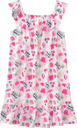 Gymboree Stay Cool Night Gown