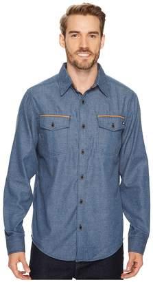 Marmot Nethercott Long Sleeve Shirt Men's Long Sleeve Pullover