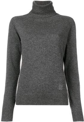 Givenchy cashmere turtleneck sweater