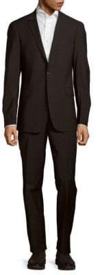Todd Snyder Mayfair Modern Fit Wool-Blend Suit