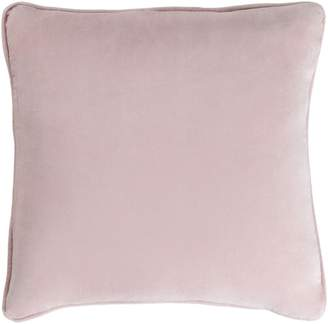Lulu & Georgia Liam Velvet Pillow