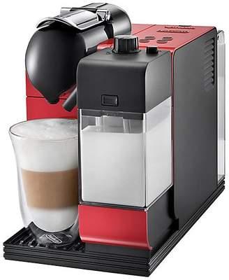 Nespresso by Delonghi Lattissima Plus Espresso Maker