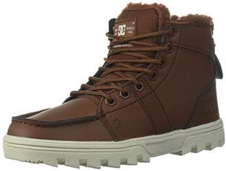 DC Women's Woodland Ankle Boot
