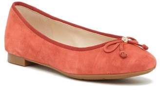 Cole Haan Megan Lace Bow Ballet Flat II