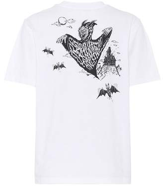 McQ Living Nightmare cotton T-shirt