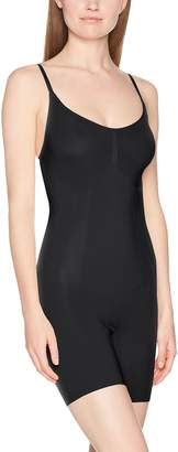 Spanx OnCore Mid-Thigh Bodysuit, Very , XLarge