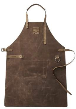 Williams Sonoma Boska Apron, Brown
