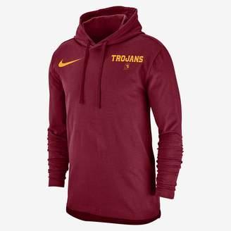 Nike Men's Pullover Hoodie College (USC)