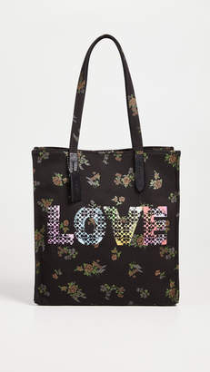 Coach 1941 Signature LOVE Tote Bag