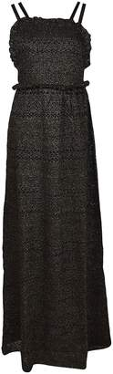 M Missoni Knitted Long Dress