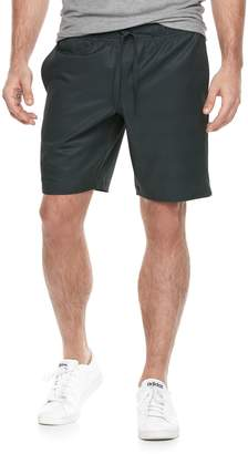 Marc Anthony Men's Slim-Fit Stretch Luxury+ Knit Shorts