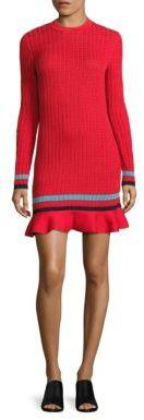 3.1 Phillip Lim3.1 Phillip Lim Smocked Sweater Dress