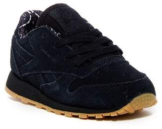 Reebok Classic Leather Sneaker (Baby Toddler, & Little Kid)