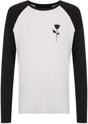 OSKLEN Double Raglã T-shirt