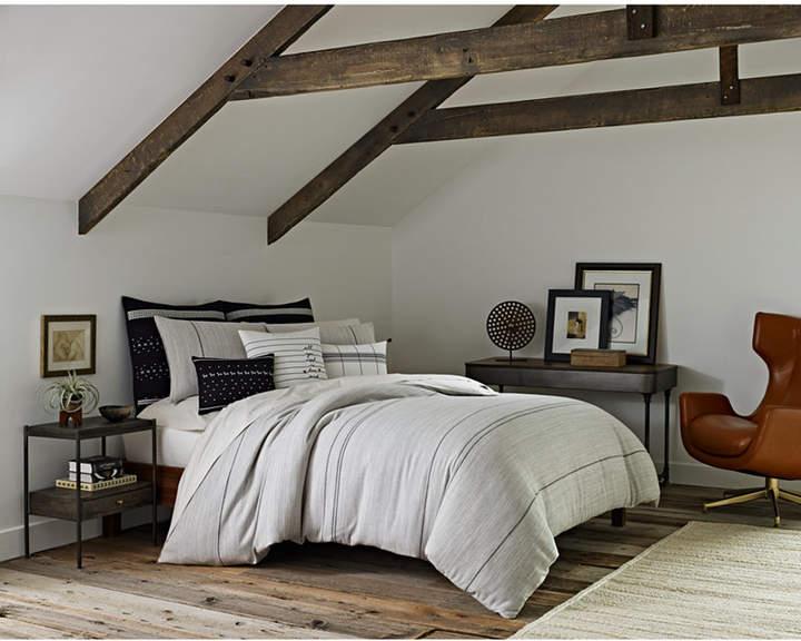 Ed Ellen Degeneres Alta Natural Full/Queen Comforter Set Bedding