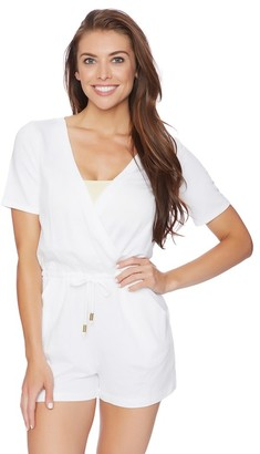 Athena Caley Romper $114 thestylecure.com