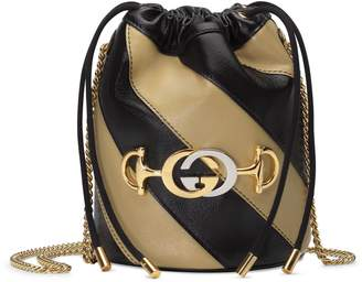 Gucci Zumi mini bucket bag