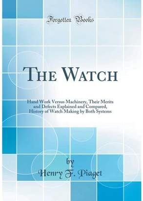 Piaget Henry F The Watch (Other)