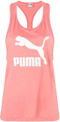 Puma Canotta logo tank