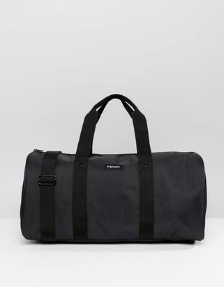 French Connection Nylon Holdall