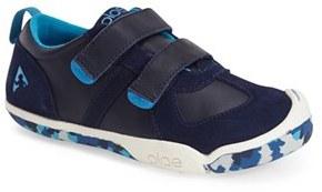 Toddler Boy's Plae 'Nat' Customizable Sneaker (Walker, Toddler, Little Kid & Big Kid) $64.95 thestylecure.com