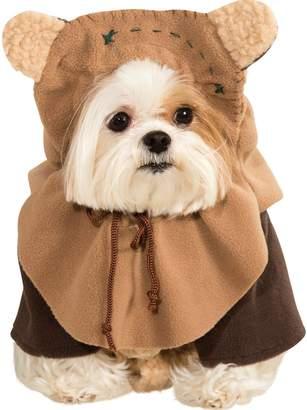 Star Wars Dog Costume Ewok