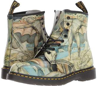 Dr. Martens William Blake 1460 8-Eye Boot Lace-up Boots