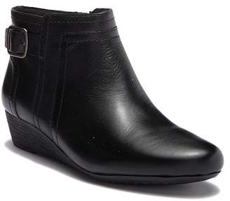 Rockport Judson Strap Bootie - Wide Width Available