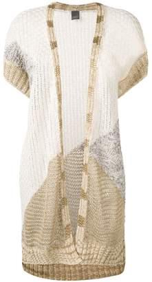 Lorena Antoniazzi loose knit cardigan