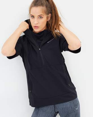 Nike Flex HD Short Sleeve Jacket
