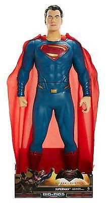 "Jakks Batman v Superman 31"" Superman Figure"