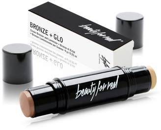 Beauty For Real Bronze + Glo 2 in 1 Stick - Cocoa Cabana & Hi-Tide