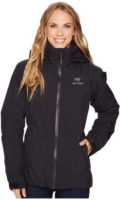 Arc'teryx Fission SV Jacket Women's Coat