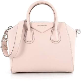 Givenchy Antigona Tote Small Light Pink