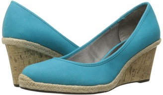 LifeStride - Listed Women's Sandals $59.99 thestylecure.com