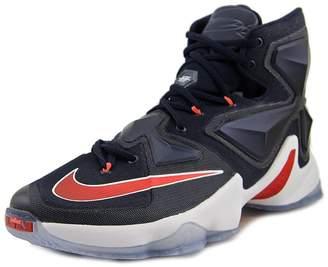 Nike Lebron XIII-807219-461 Size 10.5