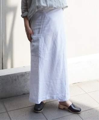 Journal Standard (ジャーナル スタンダード) - journal standard luxe 【CINI/チーニ】 Cross wrap skirt◆